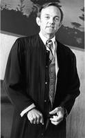 Judge Richard Pitt