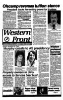 Western Front - 1982 May 14