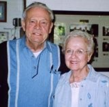 Bill and Audrey Nelson interview--May 7, 2007