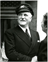 """Actor Frank Morgan of """"The Wizard of Oz"""" fame"""