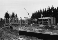 1970 Fairhaven Complex Construction