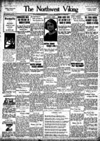 Northwest Viking - 1929 March 29