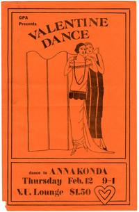 Valentine Dance