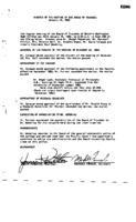 WWU Board minutes 1965 January