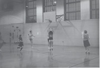 Women's Basketball Game
