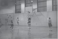 Women's Basketball Game