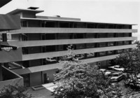 1971 Higginson Hall