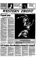 Western Front - 1984 October 16