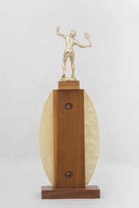 Tennis (Women's) Trophy: NW Collegiate Tourney (back), 1967/1971