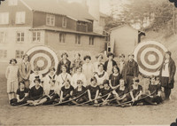 Archery Group Photo