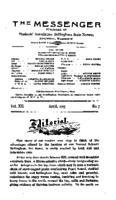 Messenger - 1913 April