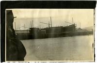 Pacific American Fisheries' south Bellingham shipyard