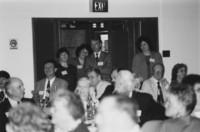 1993 Reunion--Banquet Observers