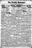 Weekly Messenger - 1925 August 7