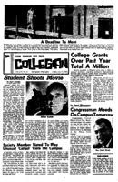 Collegian - 1965 July 16