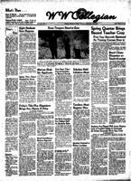 WWCollegian - 1948 March 19