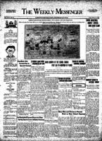 Weekly Messenger - 1927 February 11