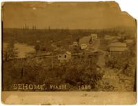 Sehome, Wash. 1889