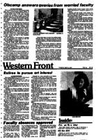 Western Front - 1976 May 11