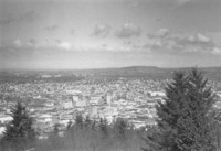1982 Bellingham from Sehome Hill
