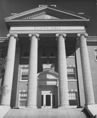 1957 Edens Hall