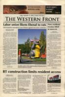 Western Front - 2009 September 25