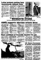 Western Front - 1969 November 4