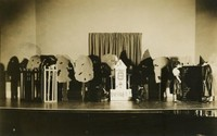 1930 Training School Theatrical Production