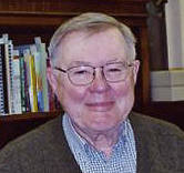 Robert J. Cross interview--April 17, 2003