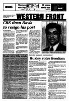 Western Front - 1982 October 26