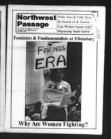 Northwest Passage - 1977 August 01
