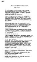 WWU Board minutes 1947 August