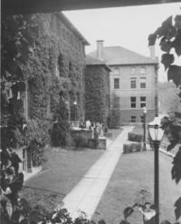 1952 Main Building