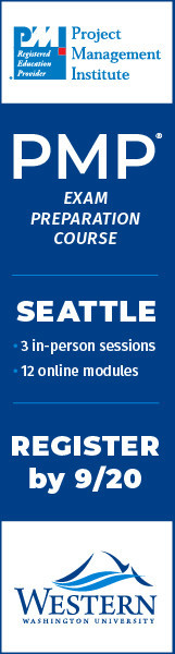 PCE - Seattle Times - PMP Exam Ad