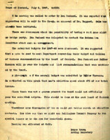 AS Board Minutes 1947-07