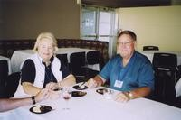 2007 Reunion--Bob Funkhouser and Sally Funkhouser