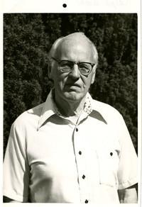 Ralph Wahl