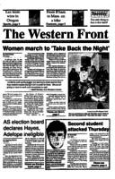 Western Front - 1992 April 28
