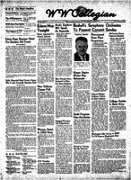 WWCollegian - 1942 January 23