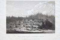 Cheslakee's Village in Johnstone's Straits