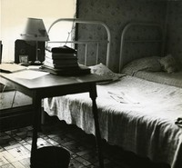 Off-campus housing: Bedroom