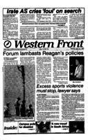 Western Front - 1982 May 21