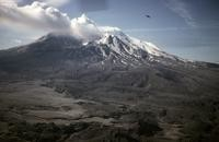 Mount St. Helens.