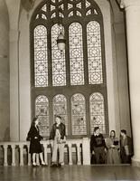1946 Library Rotunda