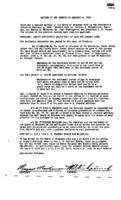 WWU Board minutes 1926 February