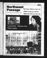 Northwest Passage - 1976 November 08