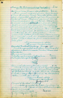 AS Board Minutes - 1917 July