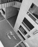 1978 Environmental Studies Building: Exterior