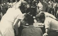 1946 Campus Day: Pie-Eating Collection