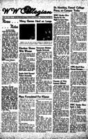 WWCollegian - 1944 November 22